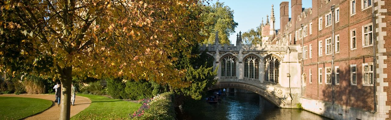 Discover The UK's Emerging Tech Hub, Cambridge