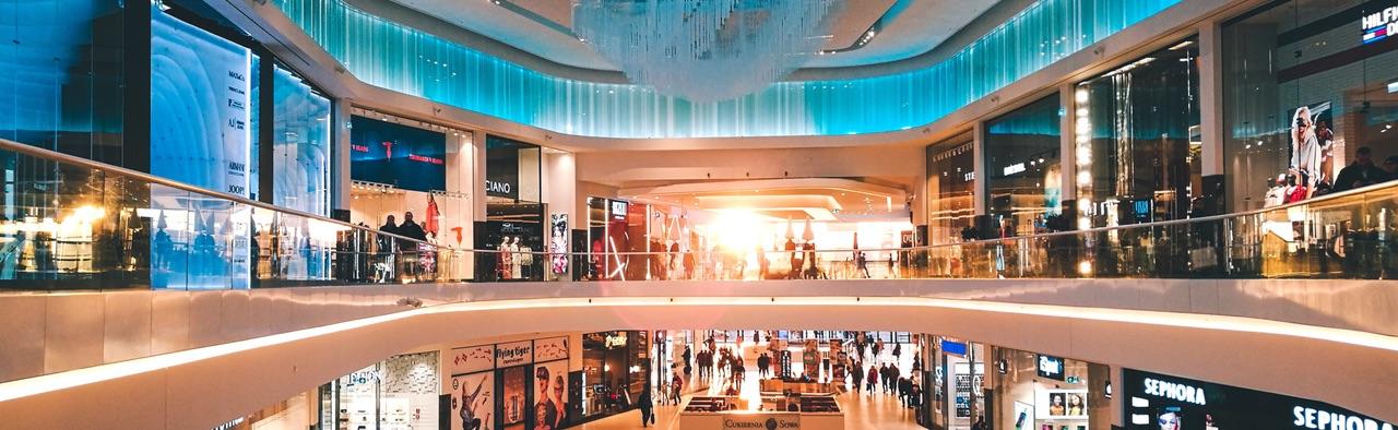 5 Key Digital Transformation Trends in Retail