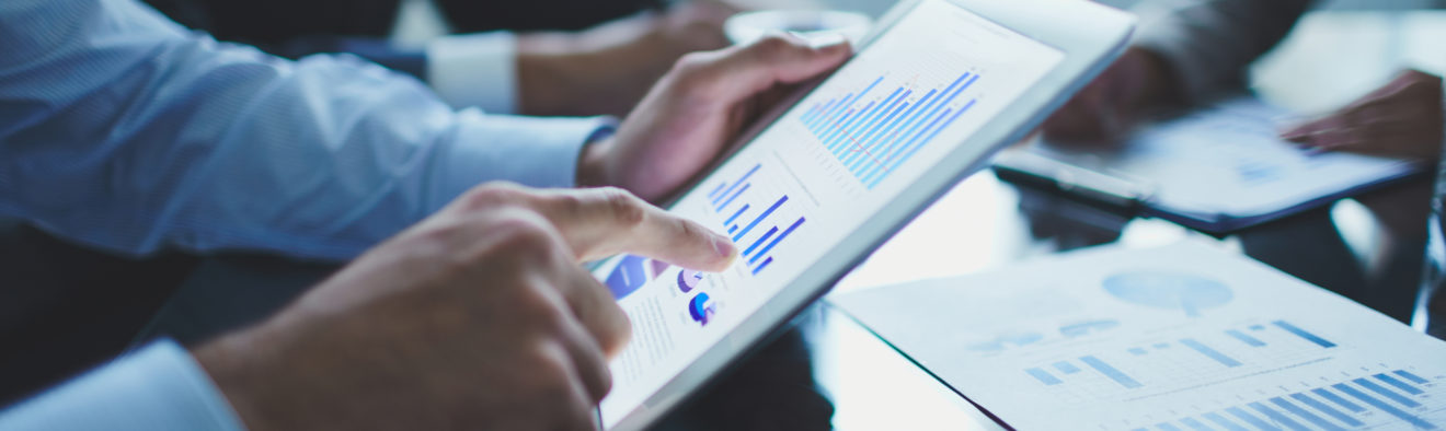 5 Data Trends Impacting Your Business in 2020