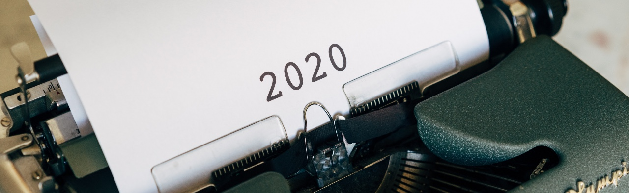CEO Perspective – 2020 in Review