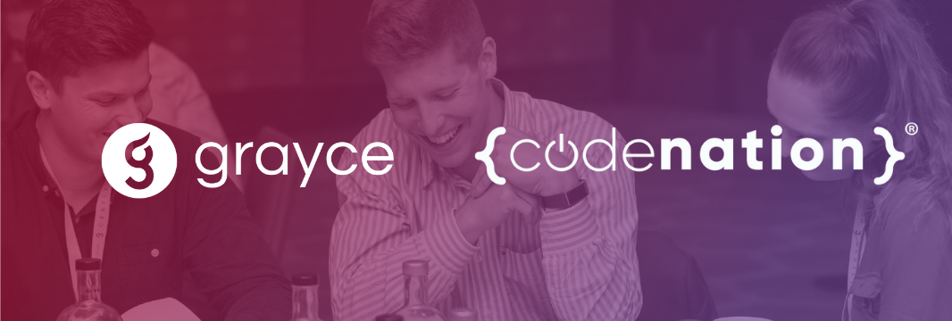 Supporting Women in Tech with Code Nation